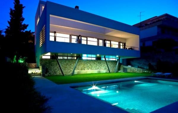 Casa en La Bonanova